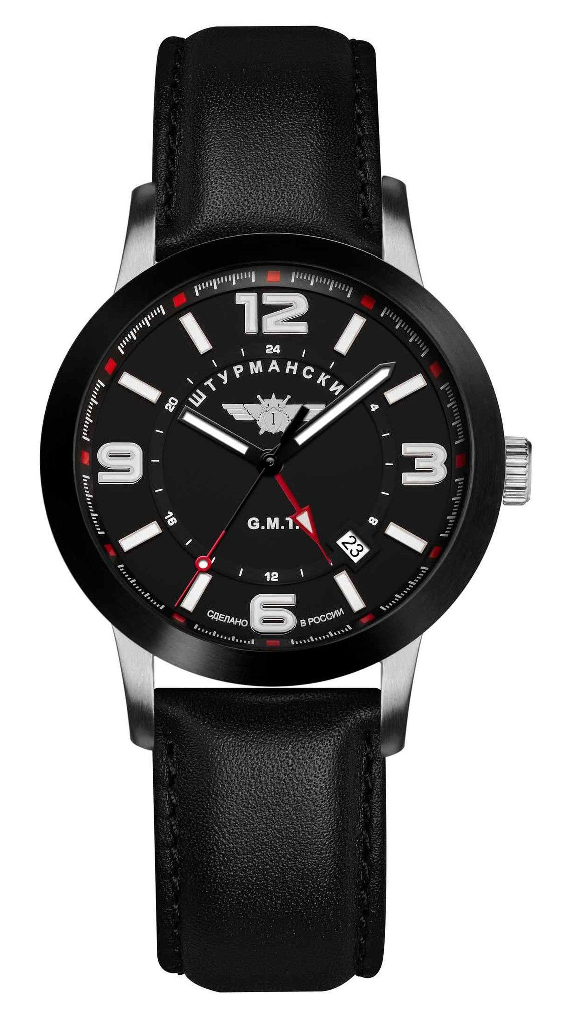 Sturmanskie Commemorative Sputnik Watch 51524/3304809