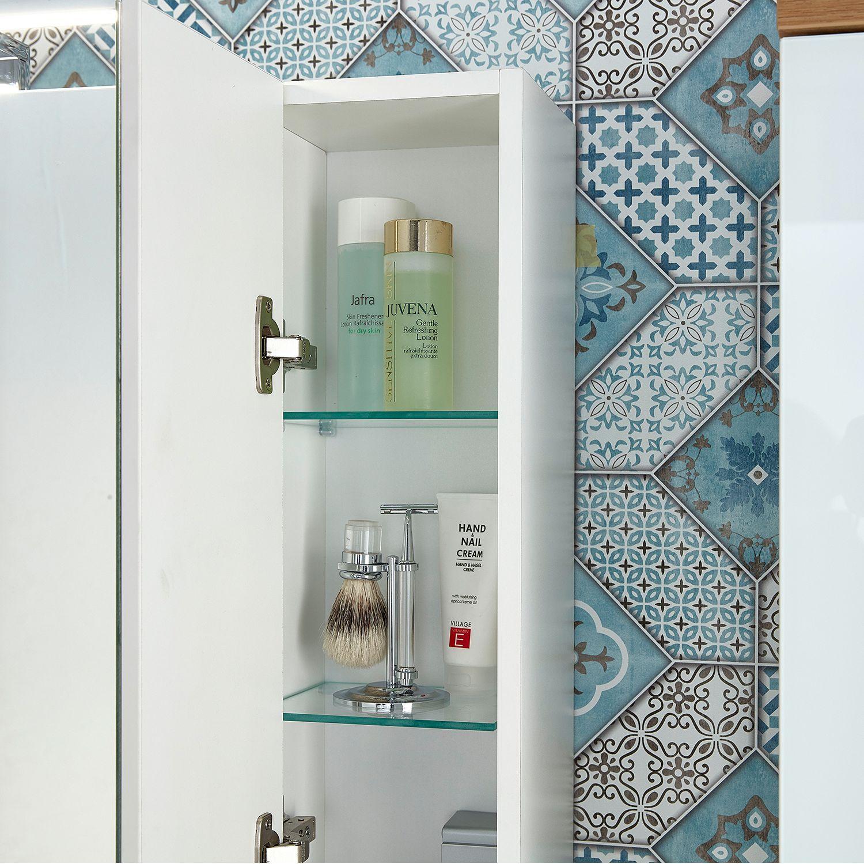 Badezimmerset Pescara Ii 4 Teilig Neues Zuhause Badmobel Set Und Zuhause
