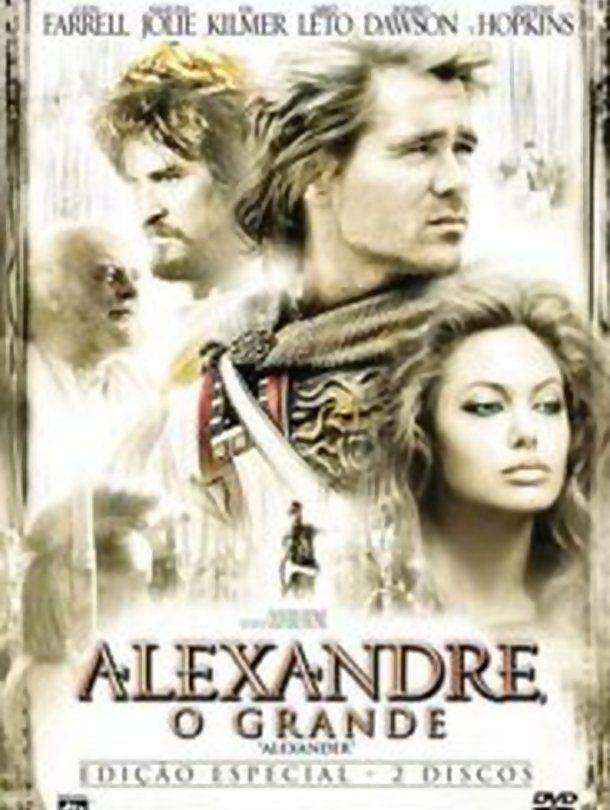 Alexandre O Grande Filmes Filmes Online Gratis Documentarios
