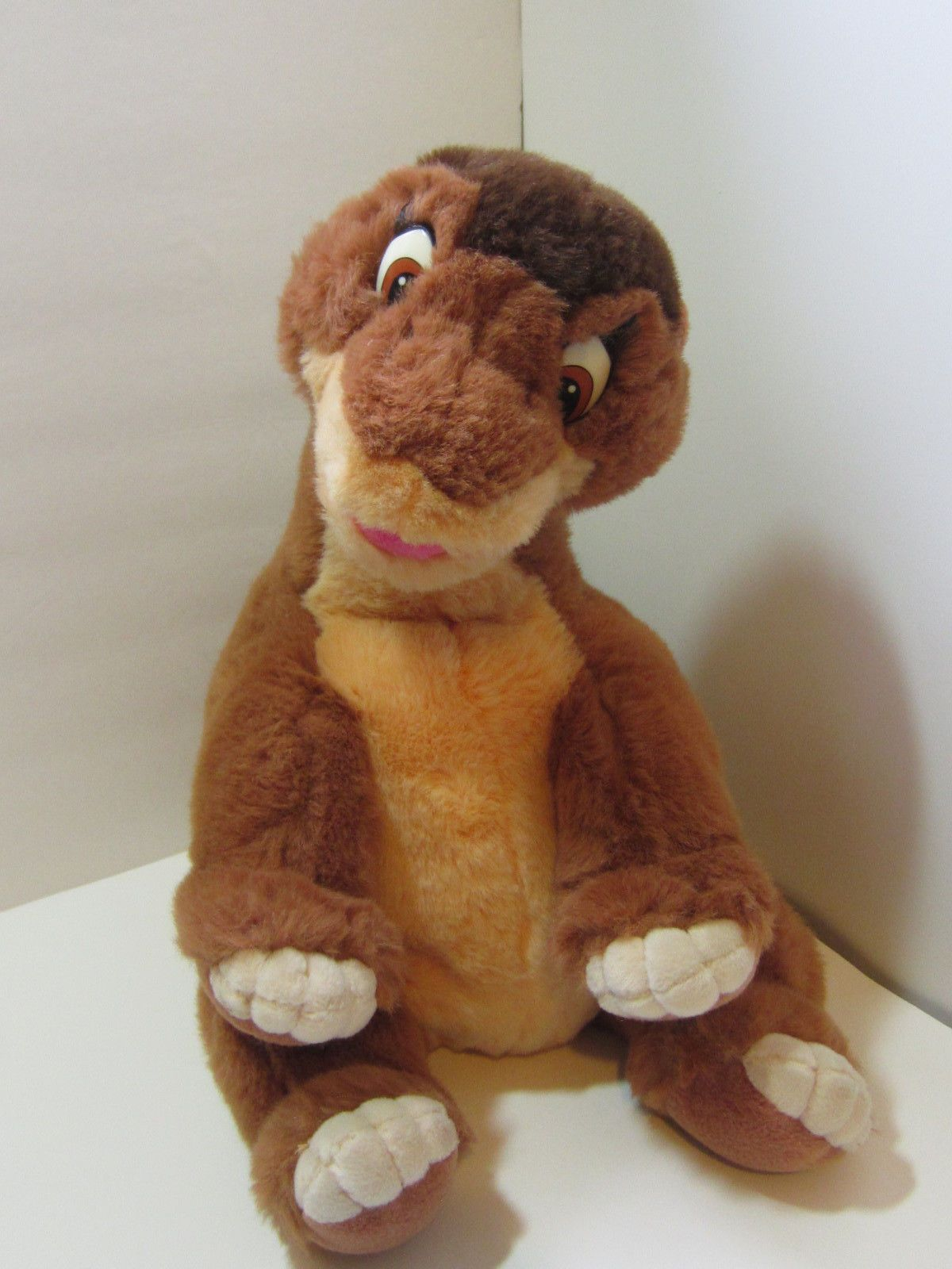 Little Foot Land Before Time Gund Plush 16 Inch Toy Dinosaur Stuffed Animal