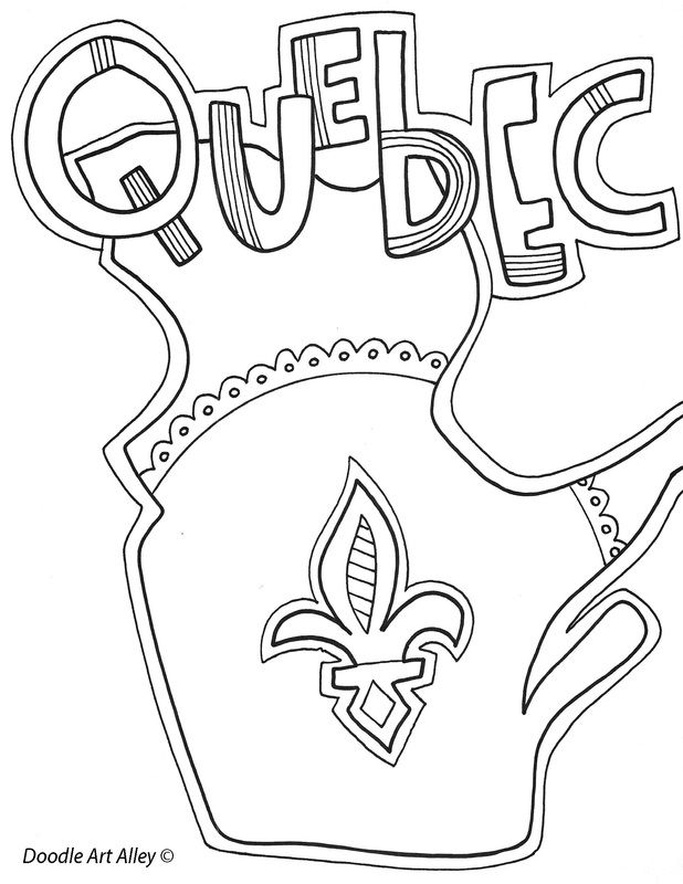 Picture School Age Activities Coloring Pages Social Studies