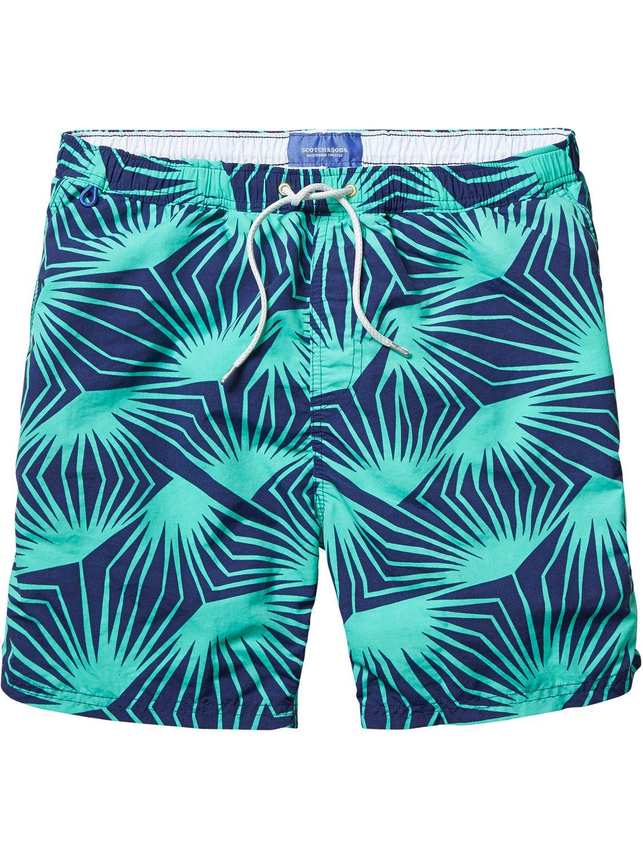 f5173533a51d9 Bañador suave   Short   bermudas   Swim shorts, Shorts y Mens swim ...