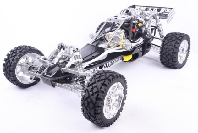 2015 1 5 Scale 30 5cc 4 Bolt Engine Gas Powered Full Alloy Baja 5b
