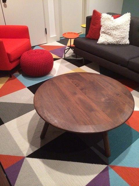 Flor Carpet Tiles Cut Into Triangles Carpetstogo Carpets To Go