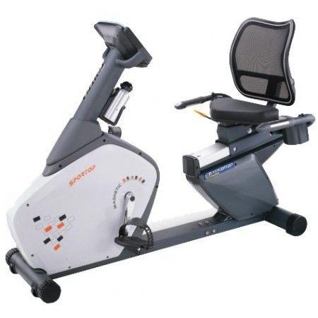 Sportop B5300 Recumbent Bike Exercise Bike Home Fitness Equipment