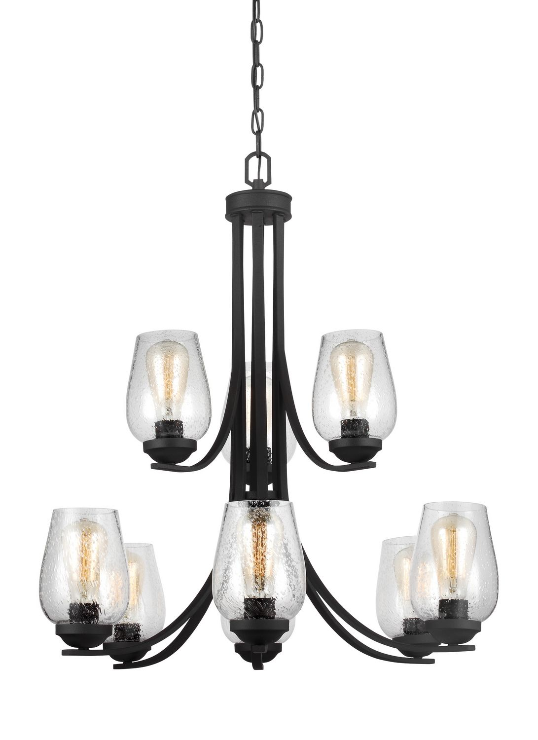 The Morill Lighting Collection By Sea Gull Lighting Combines