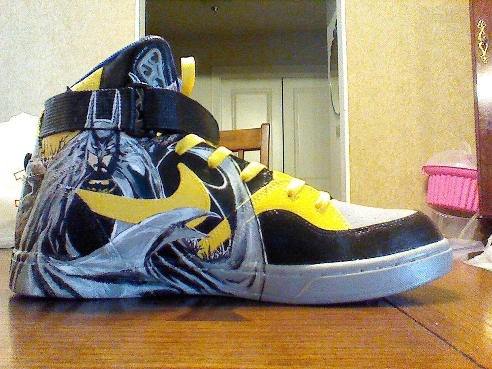 nike shoe size 11.5 #nike #BasketballShoes #shoes