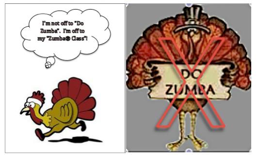 ZUMBA! Thanksgiving Zumba, Zumba funny, Funny memes