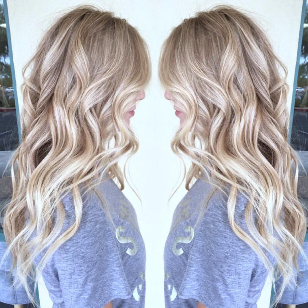 Beautiful Blonde By Habit Salon Hair Styles Hair Color Pictures