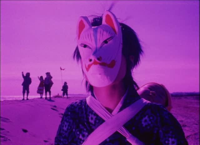 20 Essential Films From The Japanese New Wave | Make More
