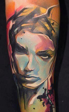 Ivana Belakova Slovakia England California Traveling Ivana Tattoo Art Facebook Page Email Toxic Tattoo Art Tattoo Cool Tattoos Inspirational Tattoos
