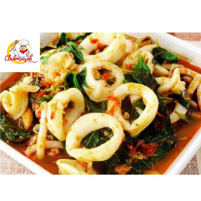 Aneka Olahan Cumi Lezat Ala Restoran Yang Wajib Kamu Coba Aneka Olahan Cumi Makan Malam Resep Seafood Makanan