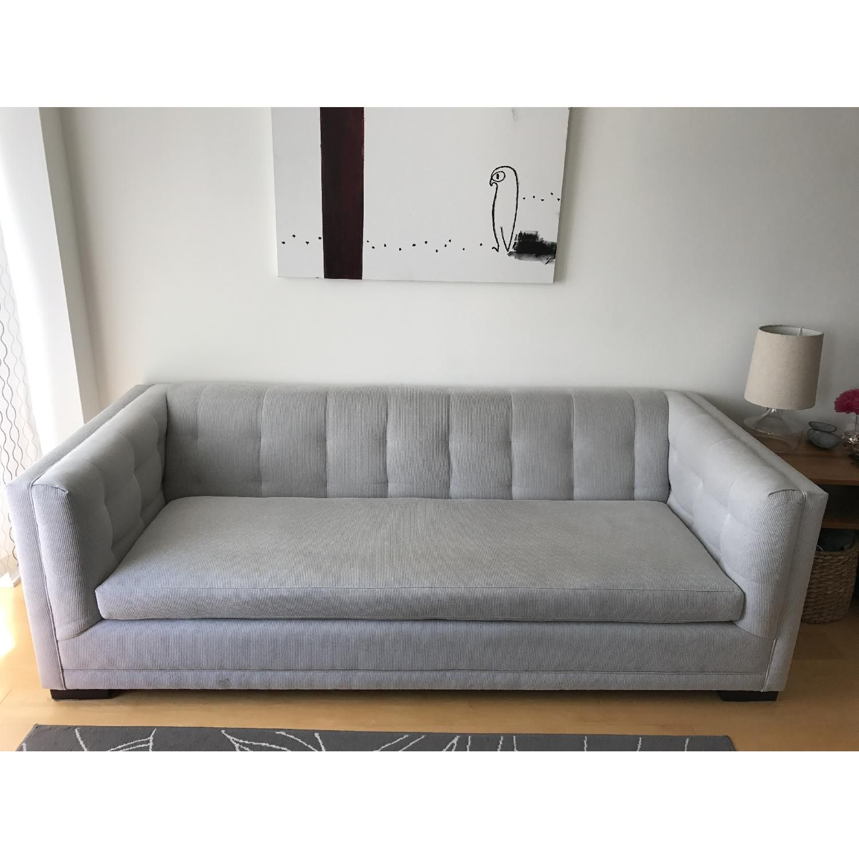 Crate & Barrel Evie Sofa | Sofas | Pinterest | Crates and Barrels