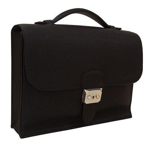 018f11c8ea49 Hermes men s handbag