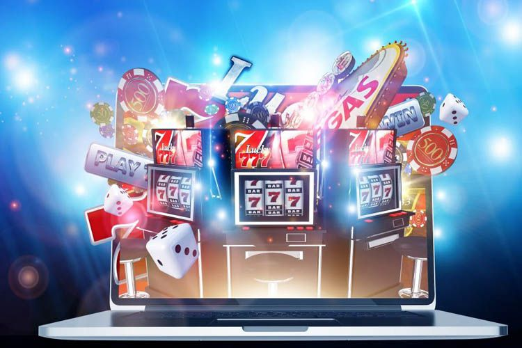 Hollywood casino slots