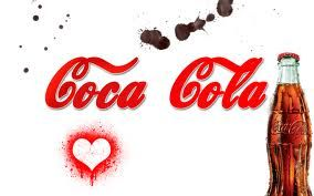 Coca Cola Wallpaper By Fan Art Other 2009 2014
