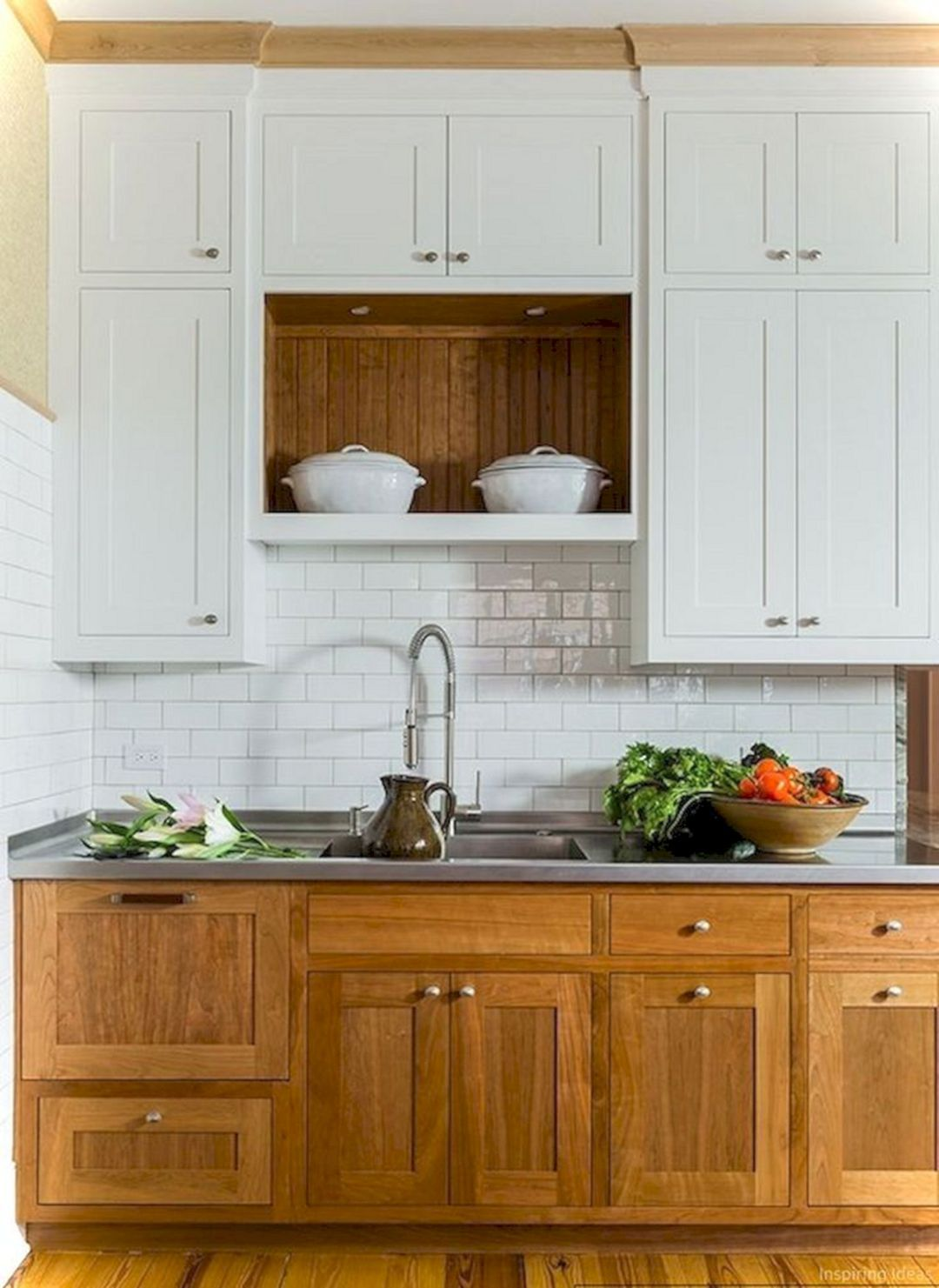 marvellous modern industrial kitchen ideas | 10+ Marvelous Modern Farmhouse Kitchen Cabinet That ...