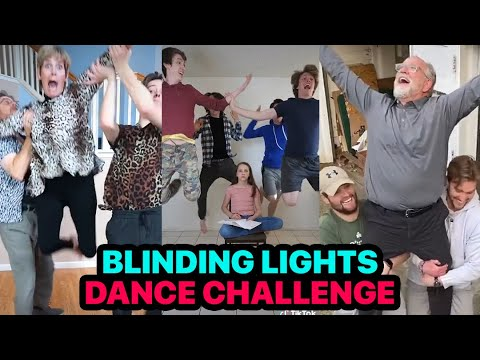 From The Wap Challenge To The Savage Dance Here Are The Best Tiktok Dances Of The Year And How To Learn Them Challenges Lit Dance Dance