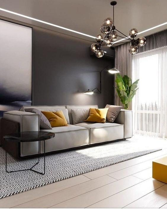 Minimal Home Decor Blog: 30 Simple But Great Interior Design Ideas For Minimalist