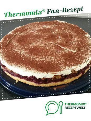 von Miri1981. Ein Thermomix ® Rezept aus der Kategorie Backen süß auf , der Thermomix ® Community.