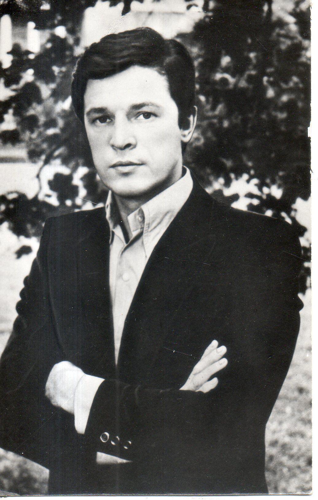 актеры советского союза фото который