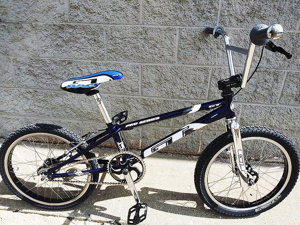 1999 GT Pro Series XL Plus in 2020 Gt bmx, Bmx bikes
