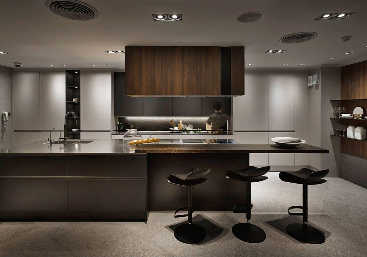 7 styles de cuisine pour trouver la v tre elle - Deco cuisine moderne blanc ...