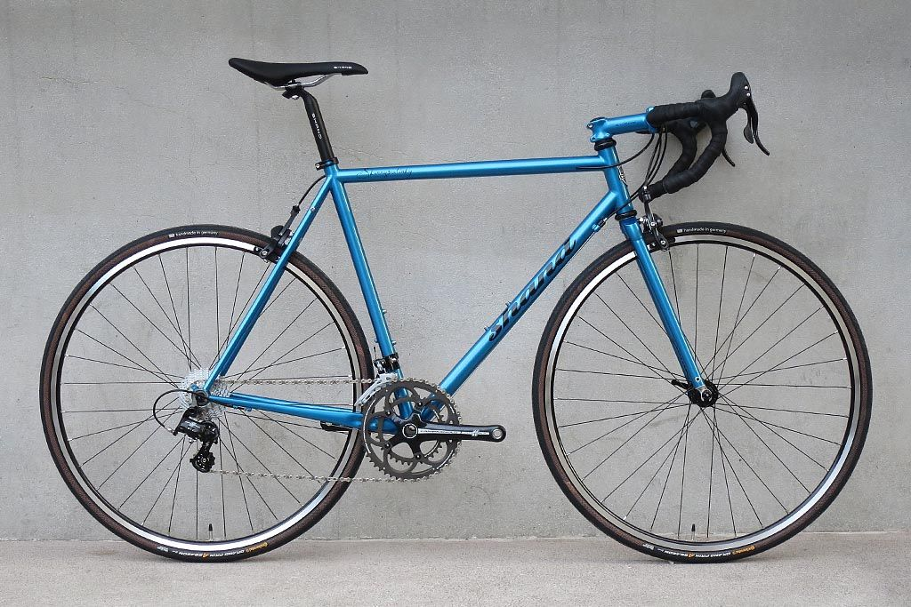 Shand Skinnymalinky Reynolds 853 steel road bike | cool bikes ...