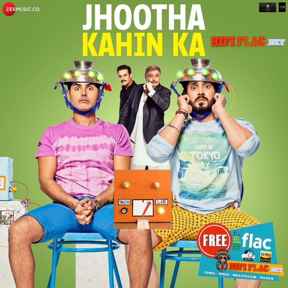 Jhootha Kahin Ka (2019)-Hindi-DIGITALRip-WAV