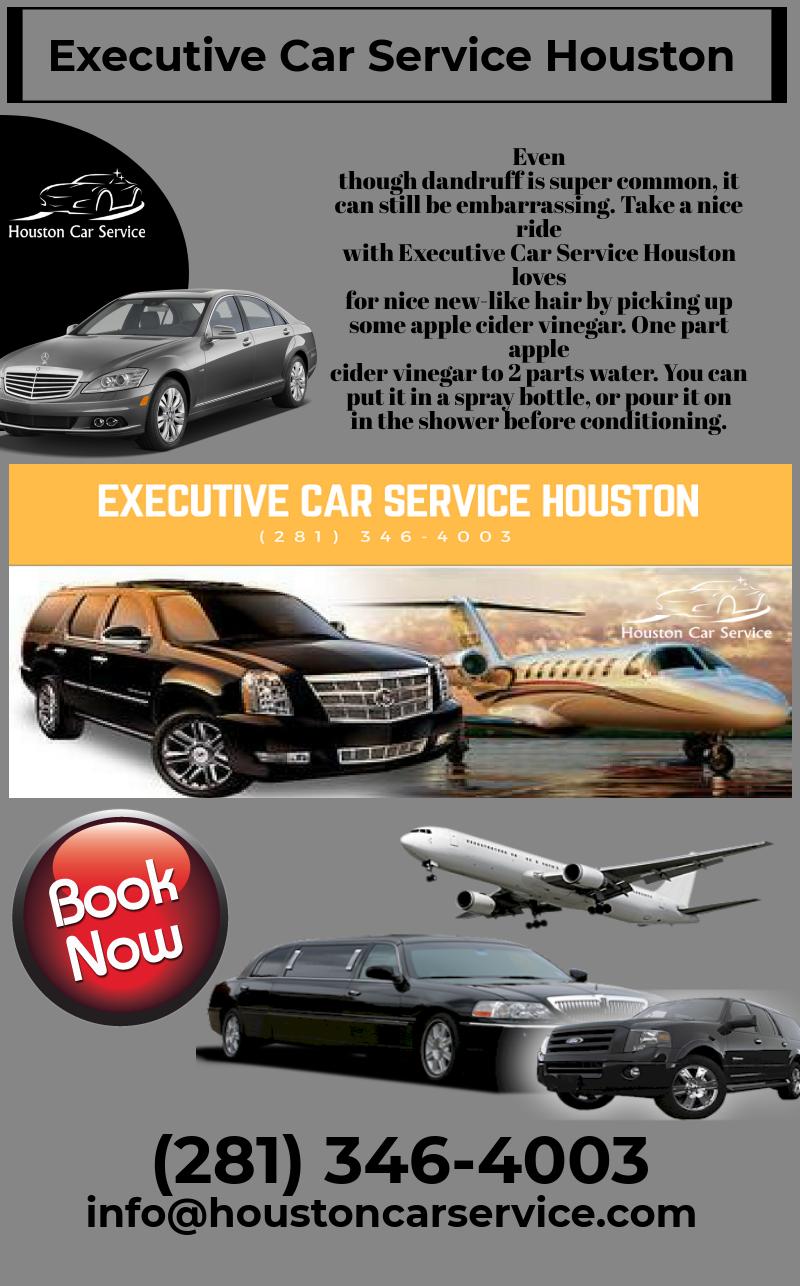 Car Service Houston >> Executive Car Service Houston Is All A Modern Businessman