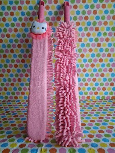 Bbm Hello Kitty Pink : hello, kitty, Kemoceng, Hello, Kitty, Grosir, Pernak, Pernik, Kitty,