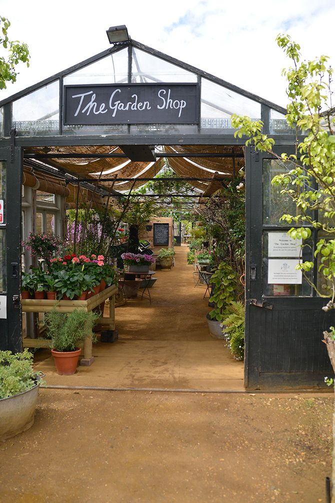 Petersham Nurseries, Richmond, Surrey Victoria Skoglund