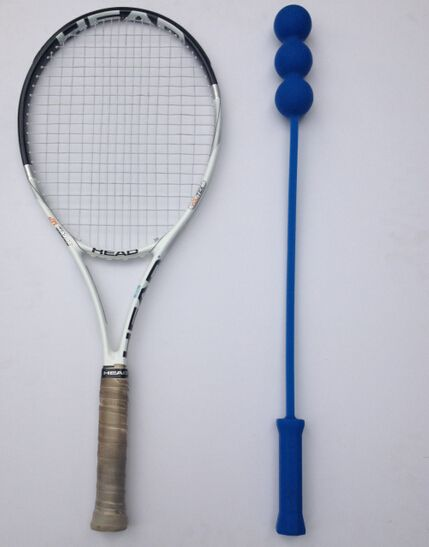 New Tennis Practice Whip Driving A Whip Tennis Trainers Trainer Tennis Training Machine With Images Tennis Trainer Tennis Racquet Sports