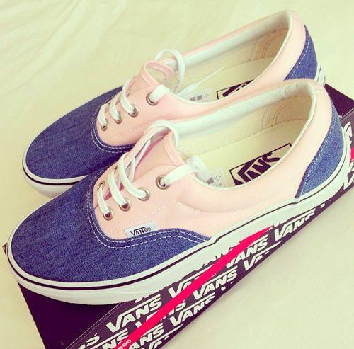 vans ~ | Shoes, Cute shoes