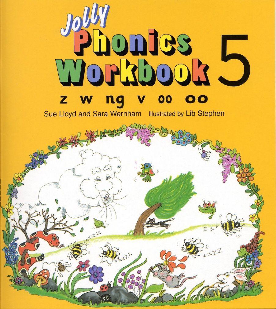 Free Phonics Books For Kindergarten Pdf