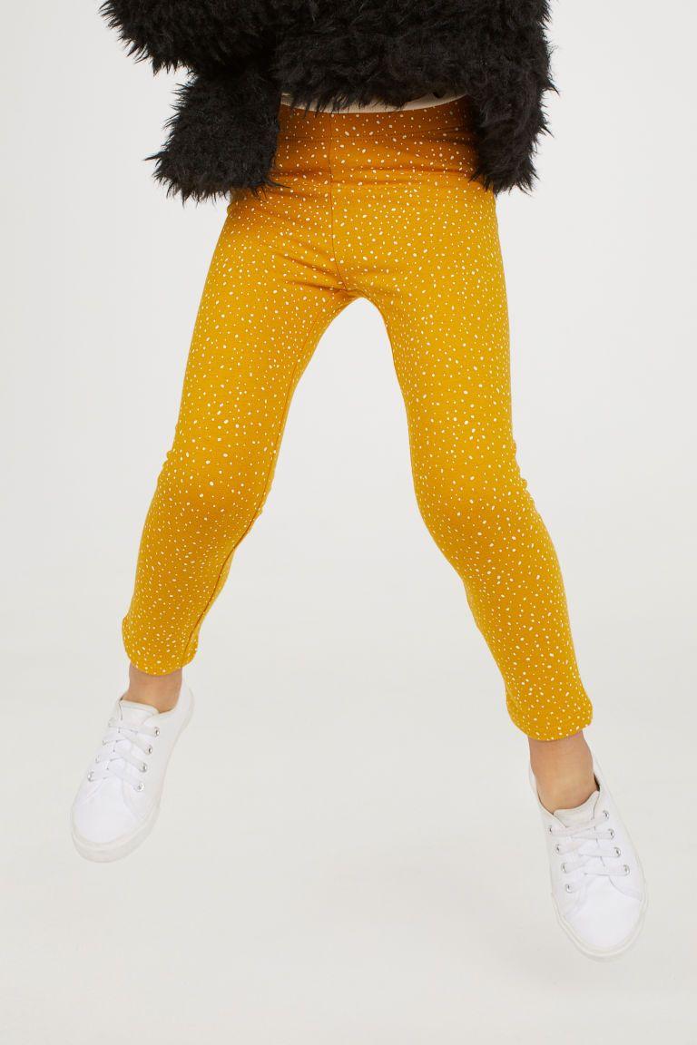 173e854b73e2f 2-pack Thick Jersey Leggings   Conscious Kid's Fashion   Pinterest ...