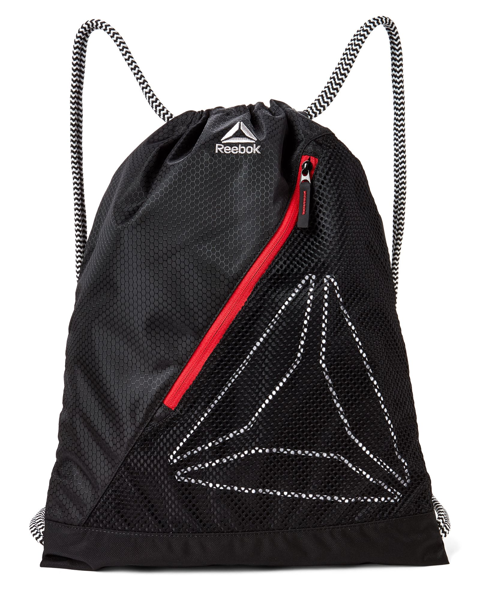 cb32dea522c0 Black Interval III Performance Training Gym Sack in 2019