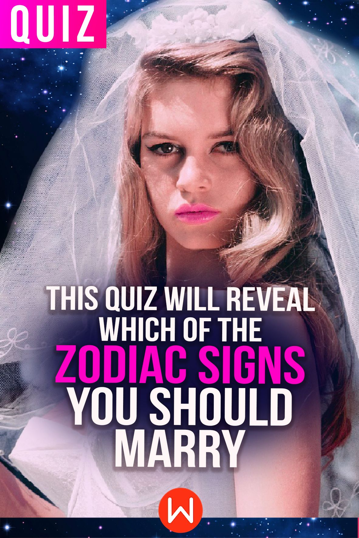 This Quiz Will Reveal Which of the Zodiac Signs You Should