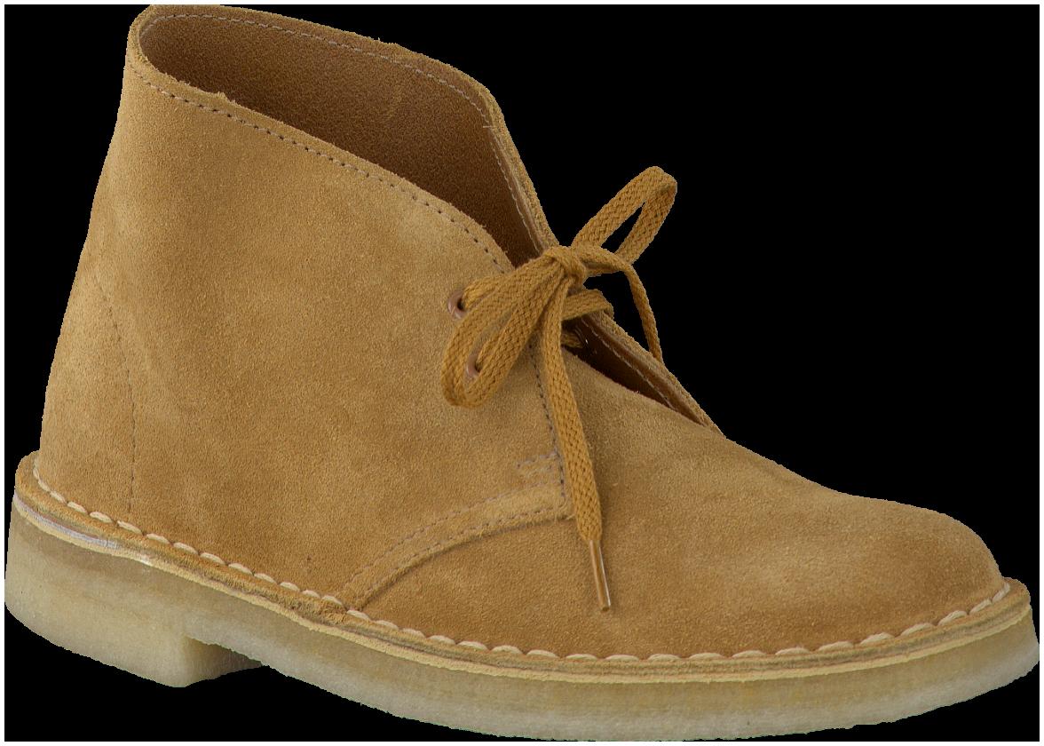 Camel Clarks Desert Boots http://www.omoda.fr/femme/