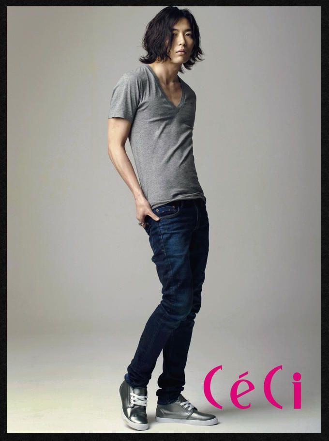 Kim Jae-wook :: Naver el blog