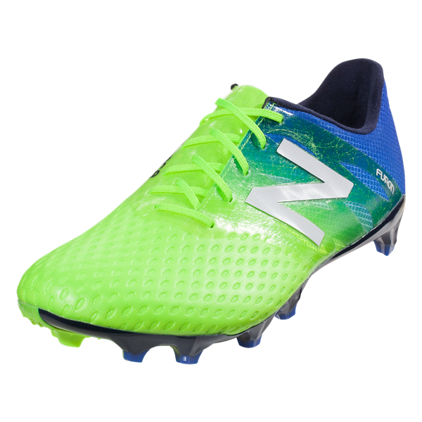 89a72e714f239 New Balance Furon Pro FG Toxic/Pacific/Black | Rugby Boots | World ...