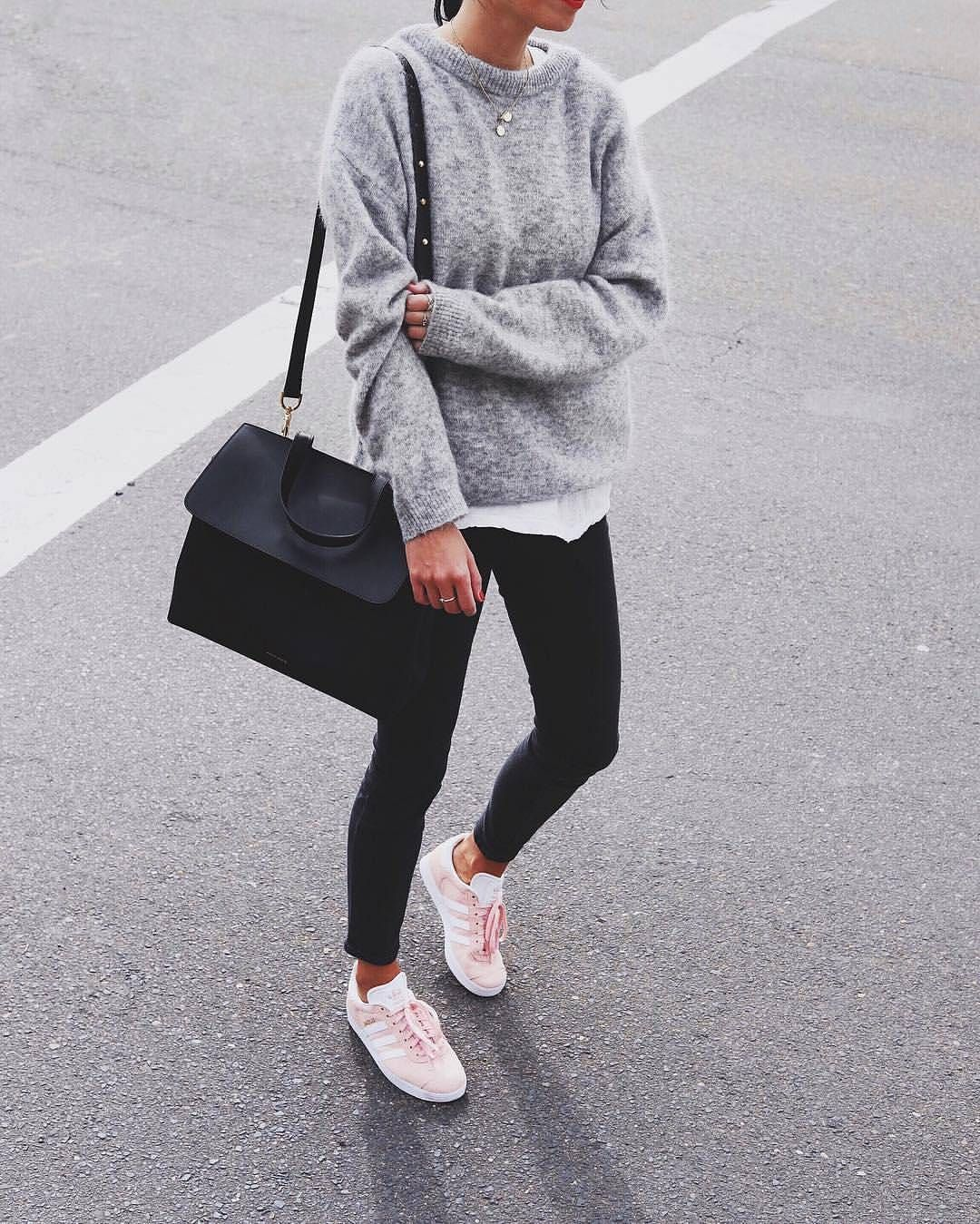 Pin by Celi on Dress me up | Sneakers fashion outfits