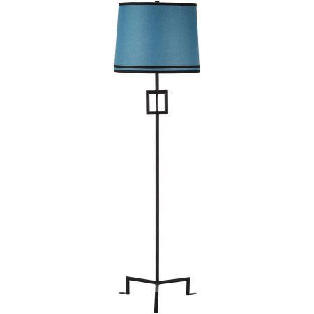 Safavieh Thom Filicia Hanover Floor Lamp, Multiple Colors, Black