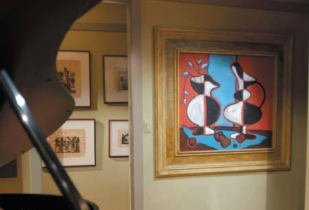 Frazier S 1939 Otterson Painting Artsy In 2019 Artwork