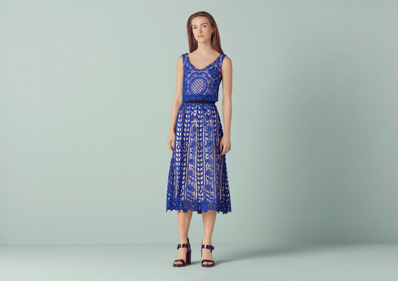003 alderney dresses blue finery london0899 01 | Summer Chic ...