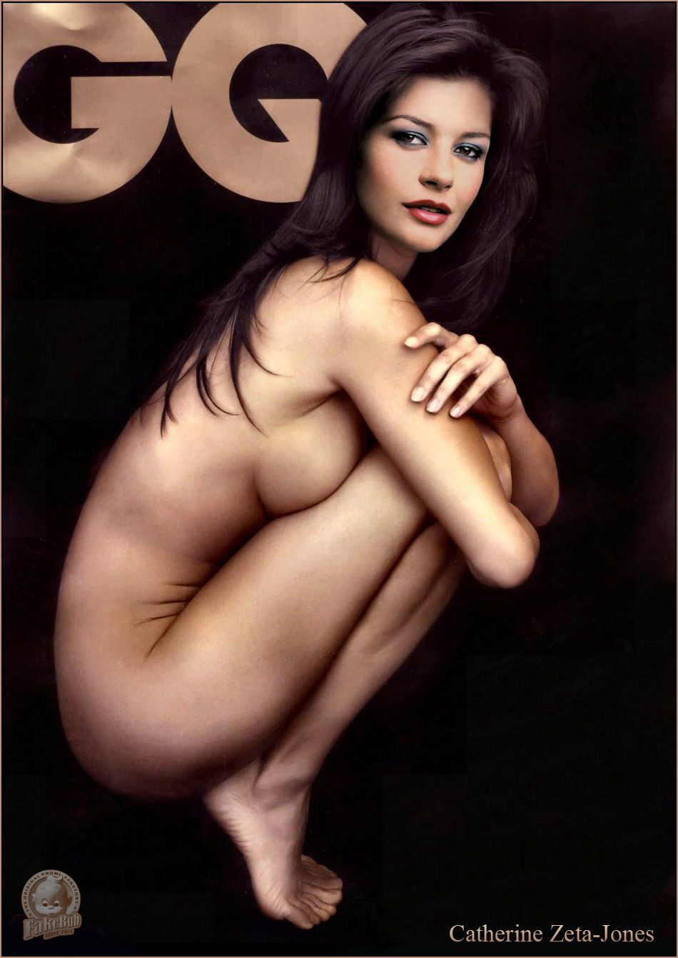 Naked Pictures Of Catherine Zeta Jones 48