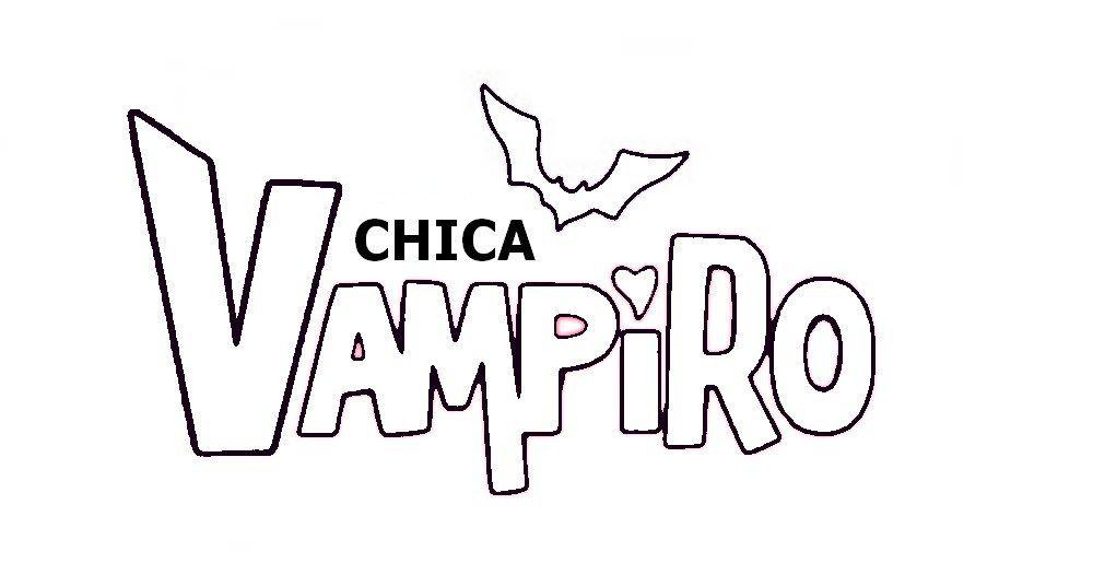 Chica Vampiro Activités Pour Enfant Ari Cumpleaños 2018