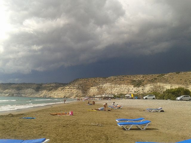 A fine day to go to the beach (3) by CyprusPictures, via Flickr