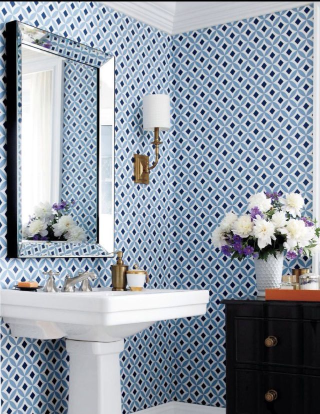 Bathroom Designs York antonia vella dolce vita celia wallpaper cm2366- from york