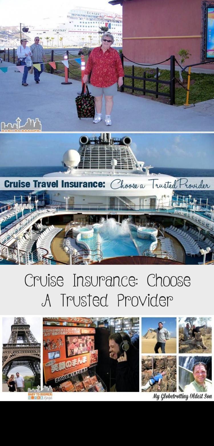 Cruise Insurance Choose A Trusted Provider Having Coverage From A Trusted Name Cruise Insurance Choose A In 2020 Cruise Insurance Travel Insurance Cruise Travel